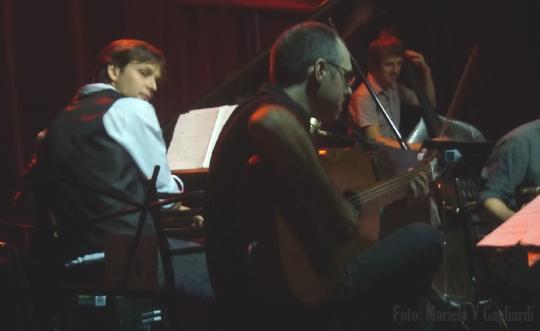 Percal tango3