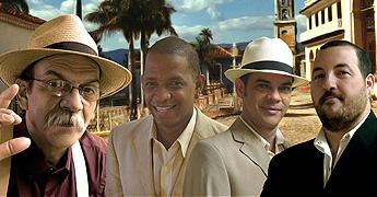 Clave cubana