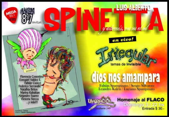 Spinetta Liverpool Colorinche (final)