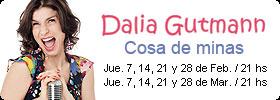 Dalia Gutman