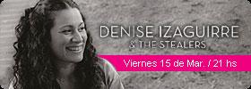 Denise Izaguirre