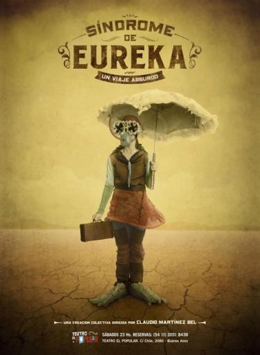 Síndrome de Eureka