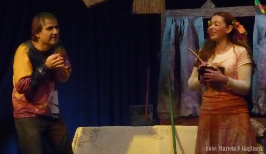 Hansel y Gretel14
