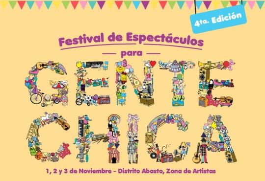 Festival para gente chica