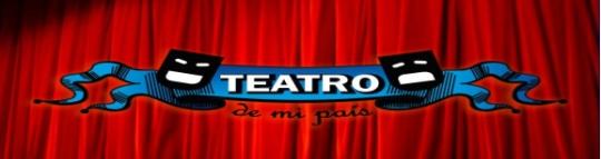 Teatro de mi país