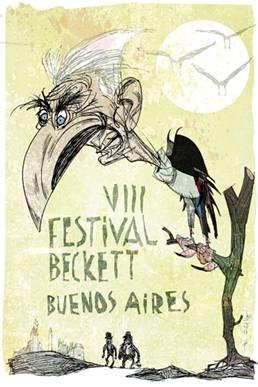 VIII Festival Beckett Buenos Aires