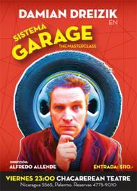 Sistema garage