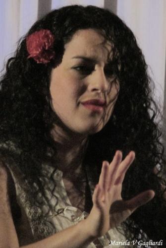 Carmen la unica15