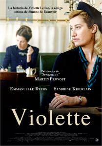 flyer Violette