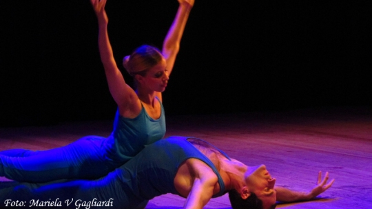 Danza UNSAM60
