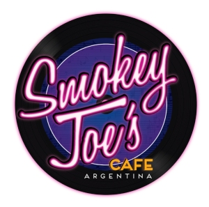 logo Smokey Joe's Café
