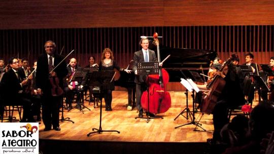 Orquesta Norberto García26