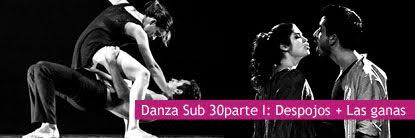danza sub30