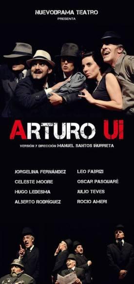 Arturo Ui