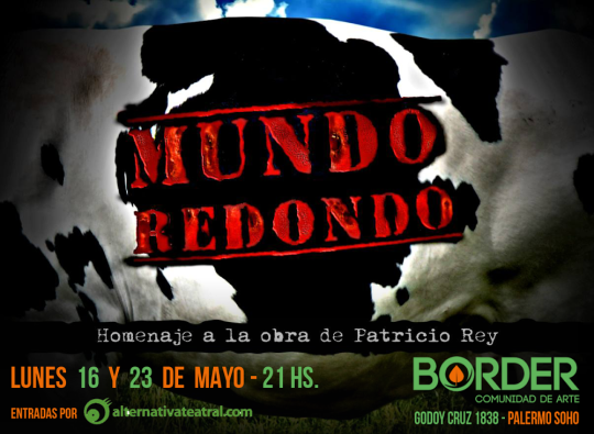 Mundo Redondo