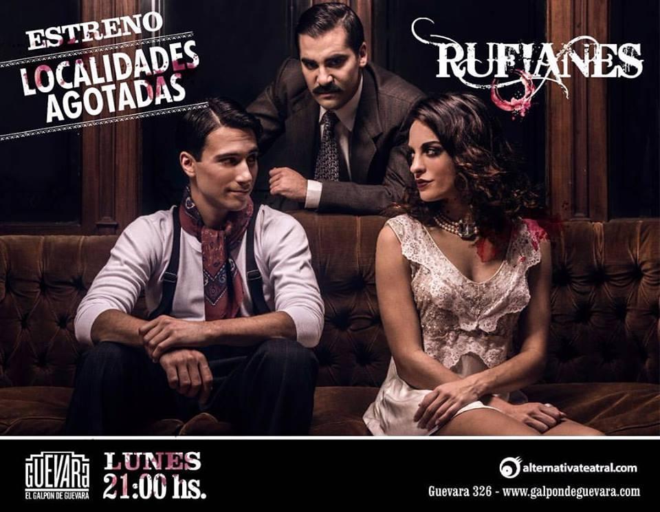 Rufianes