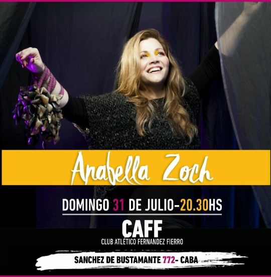 Anabella Zoch