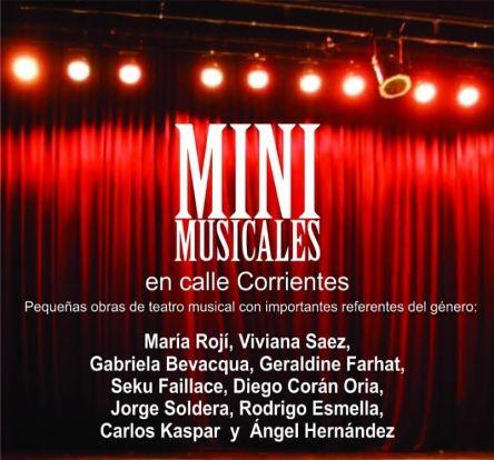 mini musicales