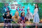 El mundo de Oz