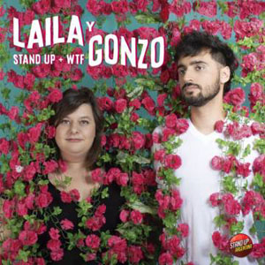 laila y gonzo stand up