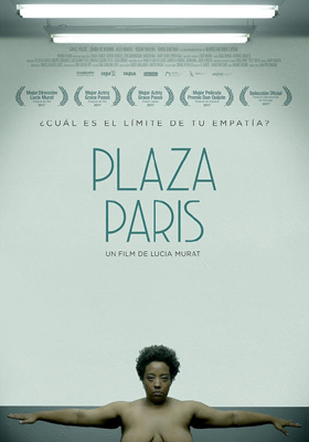 plaza parís cine