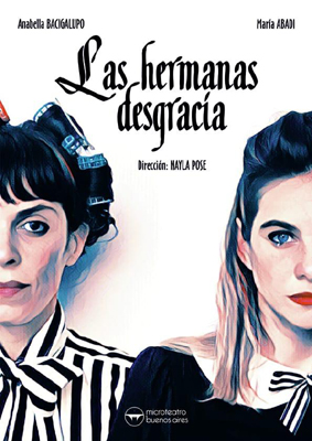 Las Hermanas Desgracia