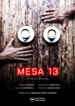 Mesa 13