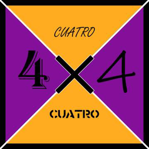 Teatro 4x4