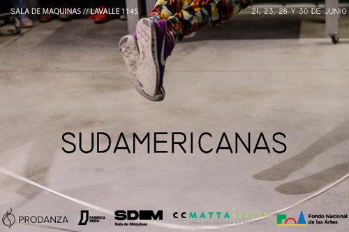 Sudamericanas