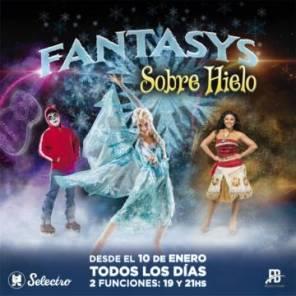Fantasys