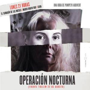 Operación nocturna