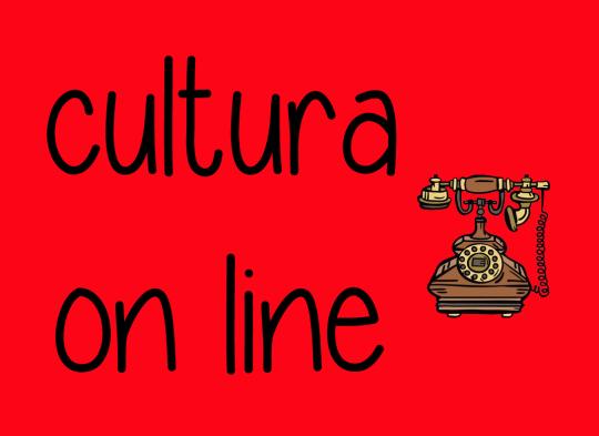 cultura on line
